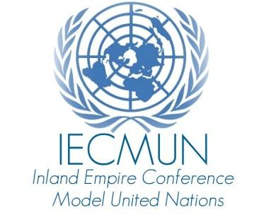 IECMUN Logo