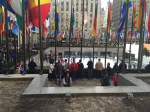 NY Rockefeller Center