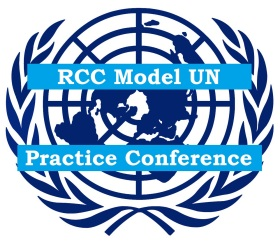 RCCMUN Practice Conference